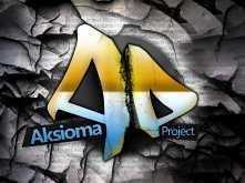 Володя Аспирин и Aksioma Project