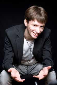 Игорь Домрачев