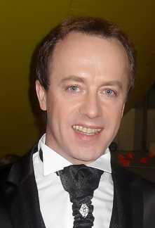 Сергей Избаш