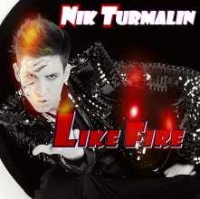 Nik Turmalin