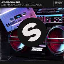Madison Mars feat. Little League