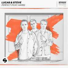 Lucas & Steve feat. Haris